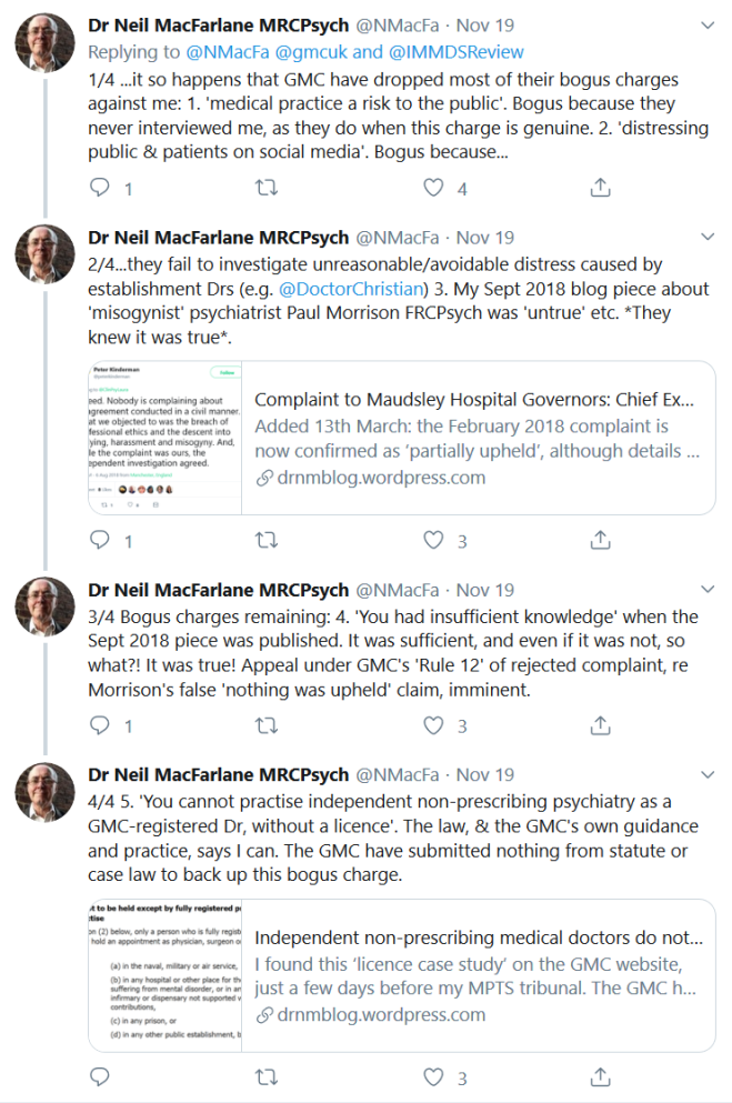 Screenshot_2019-11-26 Dr Neil MacFarlane MRCPsych on Twitter New blog piece gmcuk's false and misleading evidence, to IMMDS[...]